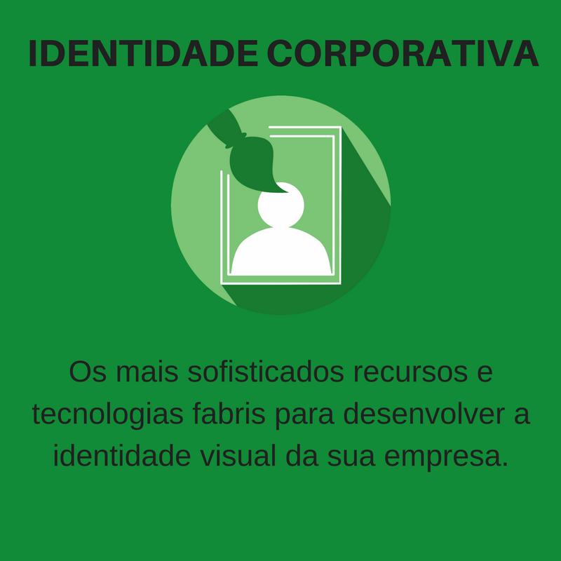 Identidade Corporativa