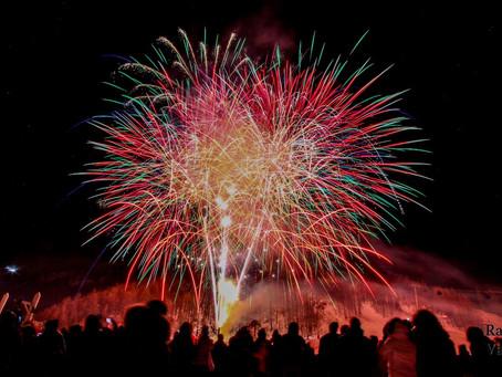 Fantastical Fireworks