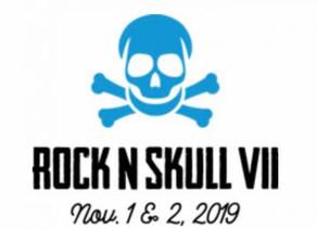 Wild America @ Rock N Skull VII on Fri-01-Nov-2019