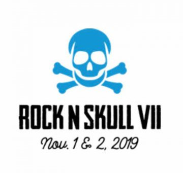 Wild America @ Rock N Skull VII on Fri-01-Nov-2019