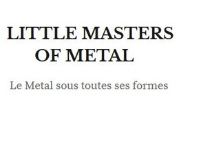Review: Little Masters Of Metal