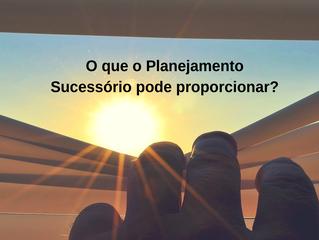 Para que serve um planejamento sucessório e a quem se destina?