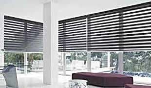 Indoor and outdoor blinds