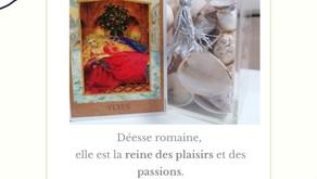 VENUS - L'amour