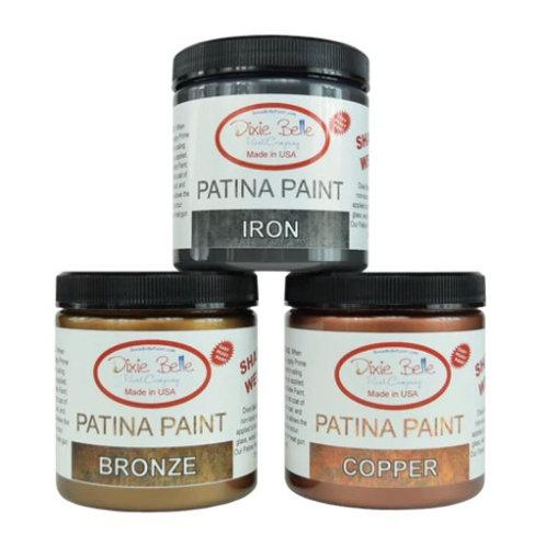 Patina Paint- Copper 8 oz