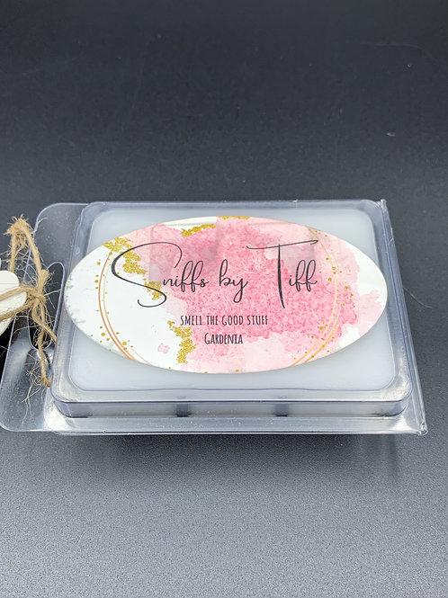 """Gardenia"" Sniffs by Tiff Wax Melts"