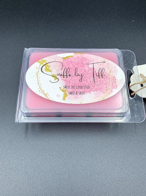 """Sweet & Sassy"" Sniffs by Tiff Wax Melts"