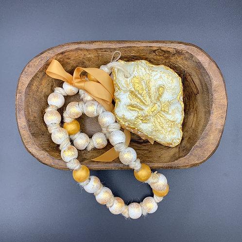 Diamond Long Decorative Table Beads