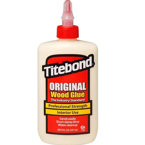 Titebond Original Wood Glue-8 oz