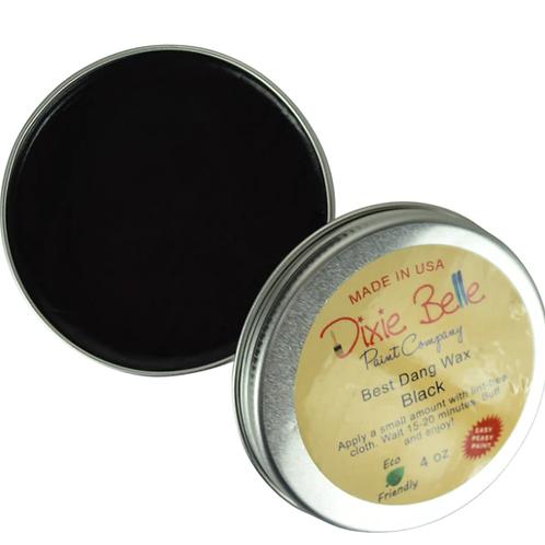 Best Dang Wax- Black 4 oz