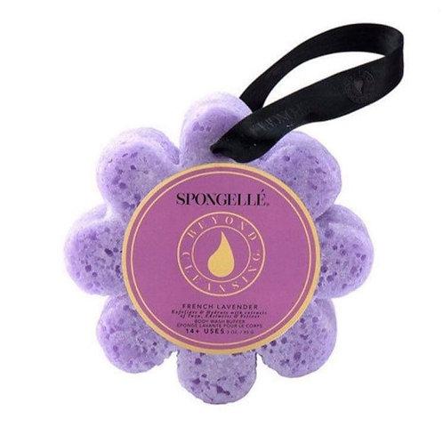 Spongellé French Lavender Wild Flower Bath Sponge