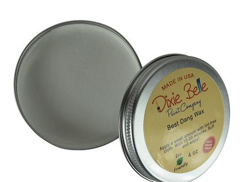 Best Dang Wax- Clear 4 oz