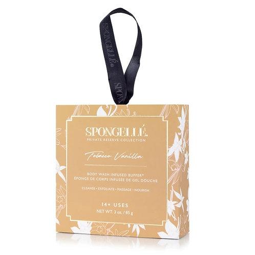 Spongellé Tobacco Vanilla- Private Reserve Collection