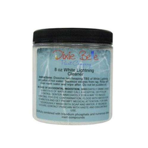 White Lightning Cleaner  8 oz