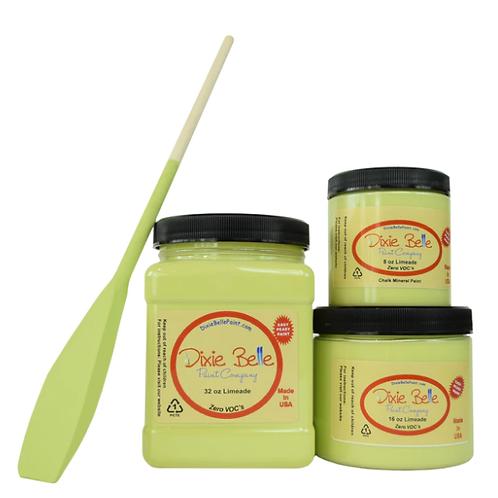 Limeade Chalk Mineral Paint 16 oz
