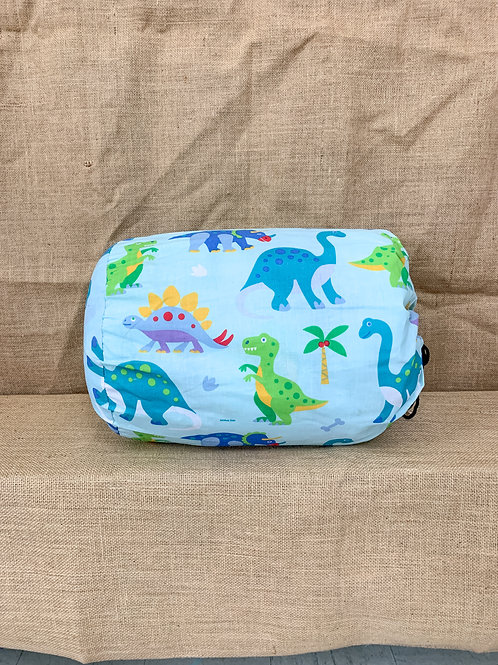 Kids Dinosaur Sleeping Bag