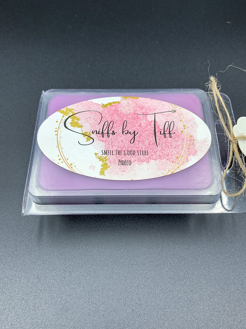"""""""Zydeco"""" Sniffs by Tiff Wax Melts"""