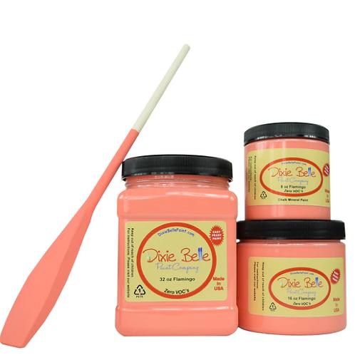 Flamingo Chalk Mineral Paint 16 oz
