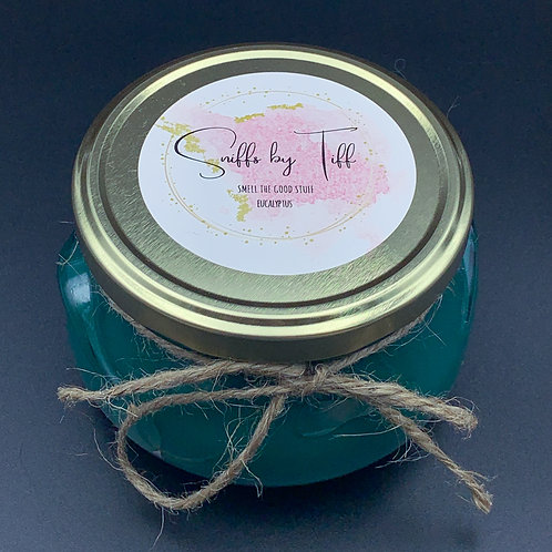 """""""Eucalyptus"""" Sniffs by Tiff Candle"""