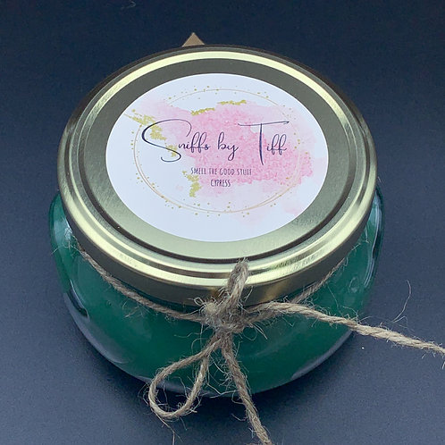 """""""Cypress"""" Sniffs by Tiff Candle"""