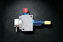 Régulateur de pression kit injection rotax 912