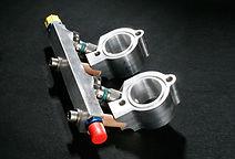 Rampe injection kit LadAero