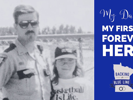 My Daddy: My First and Forever Hero