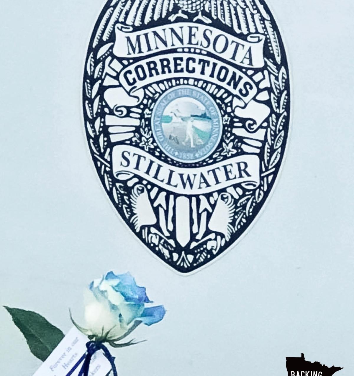 Officer Gomm www.backingtheblueline