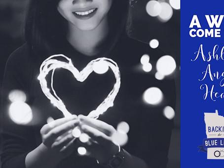 A Wish Come True: Ashlyn's Angel Heart