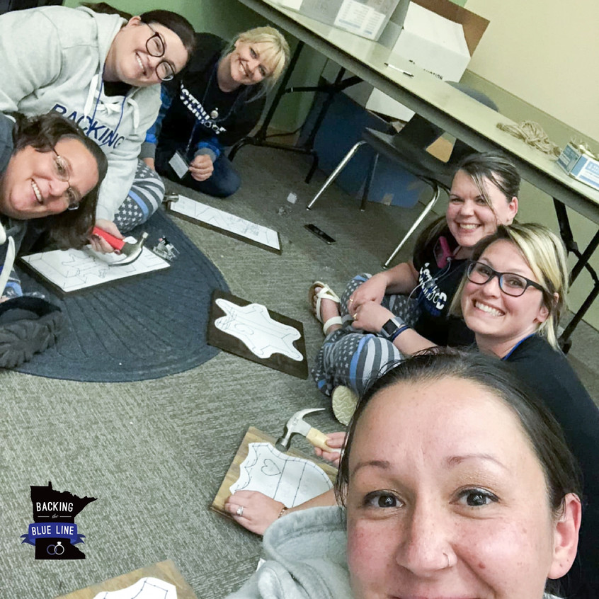 Self Care with the Sisterhood at SWAT 20