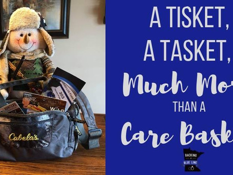 A Tisket, A Tasket, Much More than a Care Basket