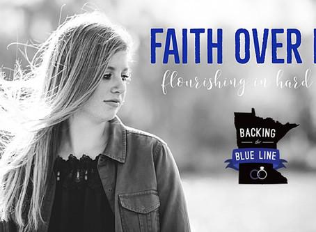 Faith Over Fear: Flourishing in Hard Times