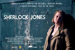BBC Sherlock Jones Poster_00000