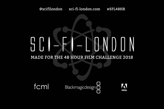 Casting Call for London 48 Hour Sci-Fi Challenge 13th/14th April