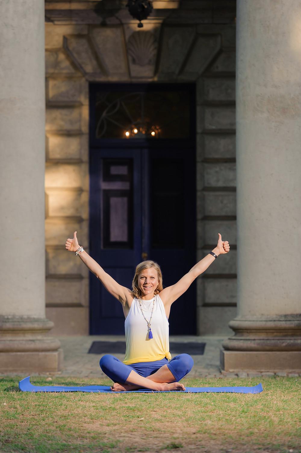 Kundalini Yoga, Atlanta History Center