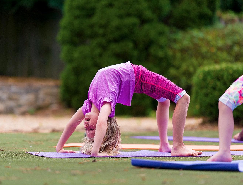 Personalized Yoga