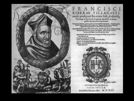 The Origins of Dispensationalism Part 2: The Spanish Deception