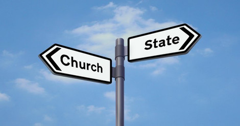The Church and the State: Which One Has Ultimate Authority?