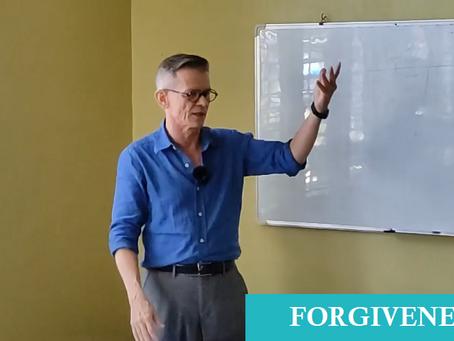 Why We Forgive (Luke 11:4)