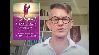 """""""The 5 Love Languages"""" by Gary Chapman Reviewed"""
