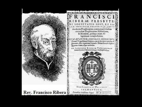 The Origins of Dispensationalism