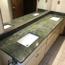 Green-Soapstone-Vanity-Countertop
