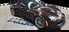 Bakers Collision Corvette