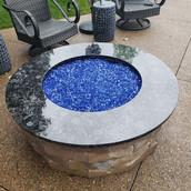 Round-Stone-Fire-Pit-Surround