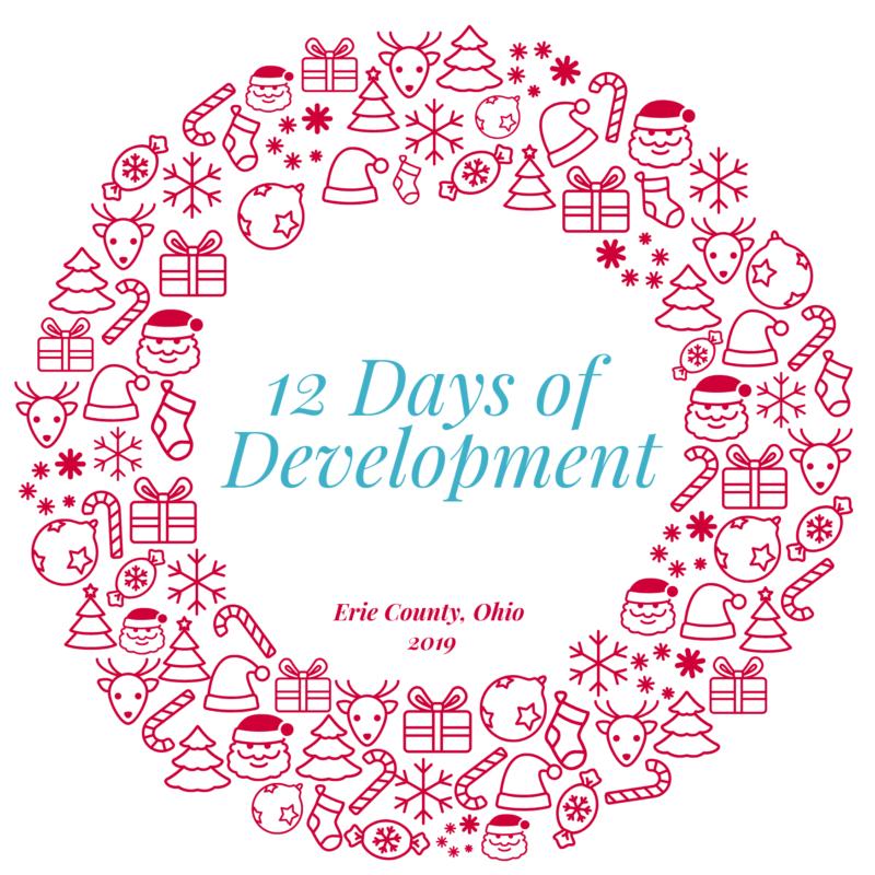 12 Days of Development