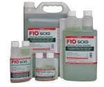 F10SCXD Veterinary Cleaner-Sanitizer- 100ml
