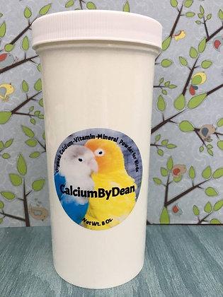 Deans Calcium 8 oz