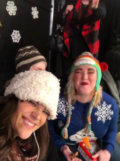 Xmas Night Live: December 2019