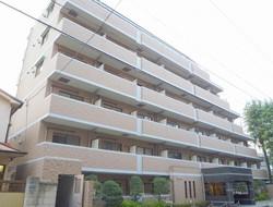 リヴィシティ新宿壱番館405 (7)