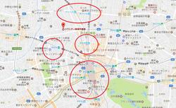 リヴィシティ新宿壱番館405 (1)